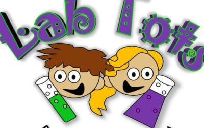 Lab Tots Ware (Wed 10am)