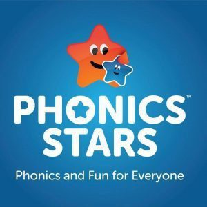 Phonics Stars - Kids Club Franchises