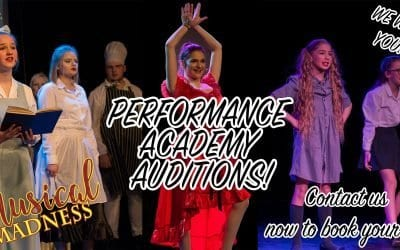 Barton Court Studios Performance Academy