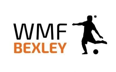 We Make Footballers – Bexleyheath (4-7 years)