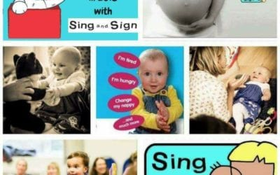 Sing and .Sign – Bradford and Halifax