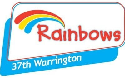37th Warrington Rainbows