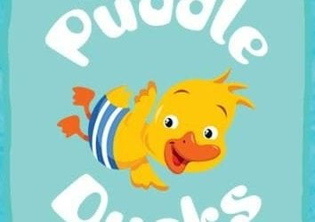 Puddle Ducks Choices Health Club (floaties)