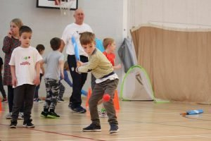 Brand New Kids Clubs - Cricket Hoppers - Winchester