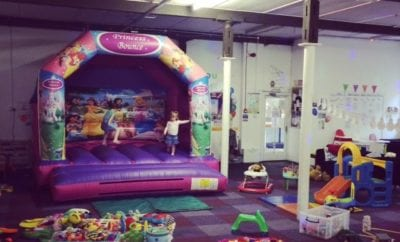 Cloud9 playgroup Parties