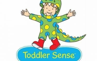 Toddler Sense –  St Michaels & All Angels