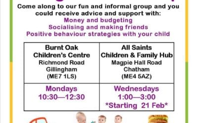 Young Parent Group Chatham