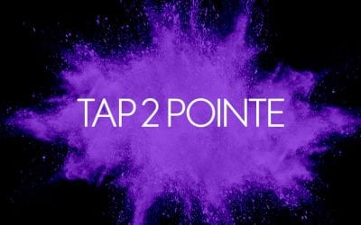 Tap 2 Pointe – Musical Theatre