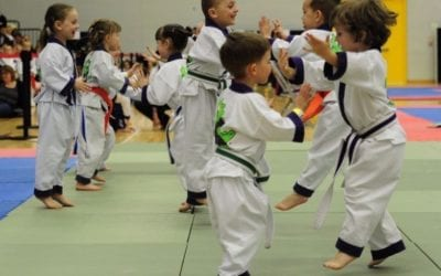 ABC Dragons, XS Taekwondo Scotstoun