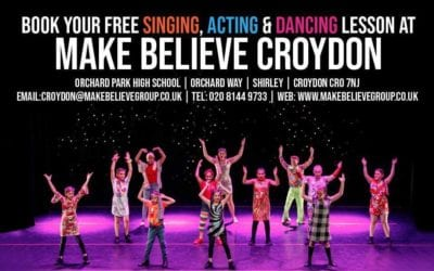 Make Believe Croydon