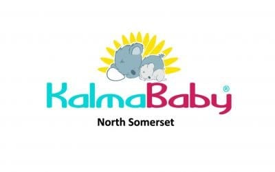 Kalma Baby Yoga – 6 Weeks to Crawling – Clevedon