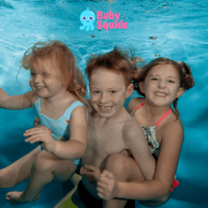 The Best Way to Introduce Your Baby or Toddler to Swimming