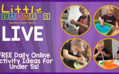 Little Learners LIVE!