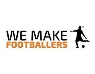 We Make Footballers – Greenwich (8-12 years)