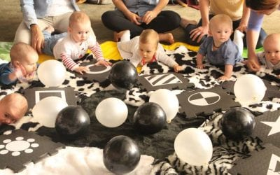 Baby Sensory Manchester