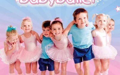 Baby Ballet – Hornsey Movers