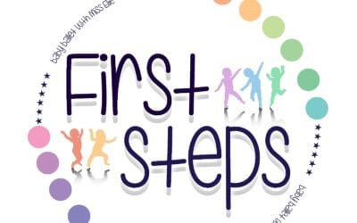 First Steps Toddler Class