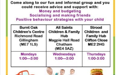 Young Parent Group Strood