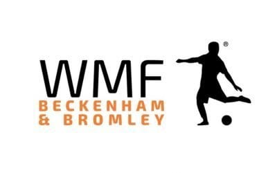 We Make Footballers – New Beckenham (8-12 years)
