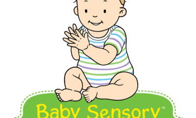 BABY SENSORY CLASS LEADER POSITION