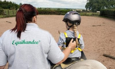 Equihandee – The Revolutionary Riding Aid