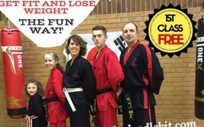Elite Family Martial Arts