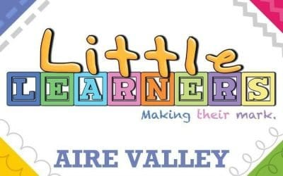 Little Learners – Cowling Messy Play and Mark Making