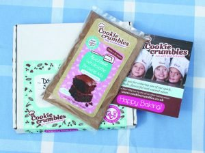 kids activity boxes Cookie Crumbles