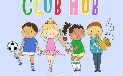 Happy 1st Birthday Club Hub UK! – August 3rd 2017