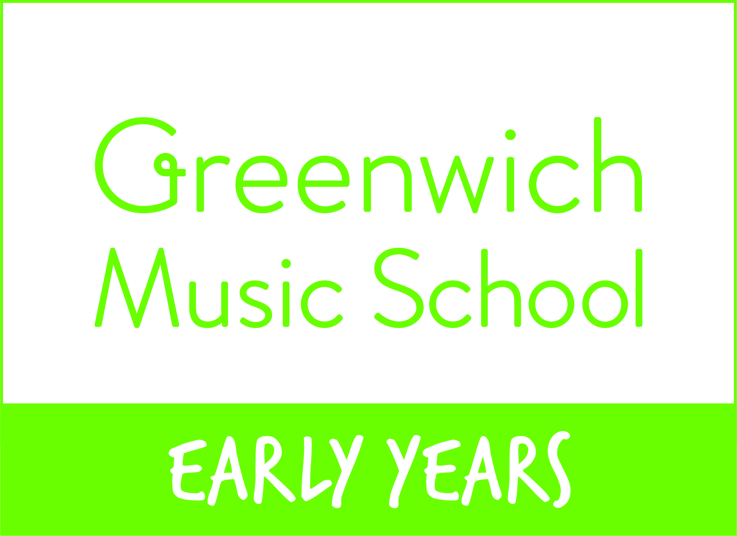 Music Makers – Greenwich Early Years Music