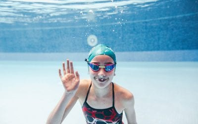 Swimming Nature – Fitness First Bath
