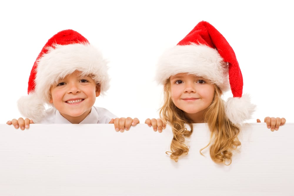 Little House of Science Xmas Camp