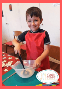 Easy Cooking Recipes For Children