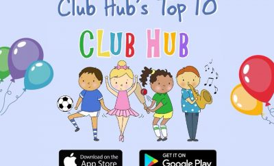 The Best Edinburgh Kids Clubs and Activities 2019