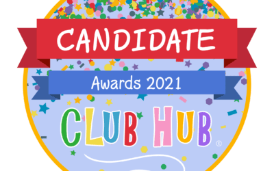 CLUB HUB EVENT 2021 – AWARD APPLICATIONS ARE OPEN!
