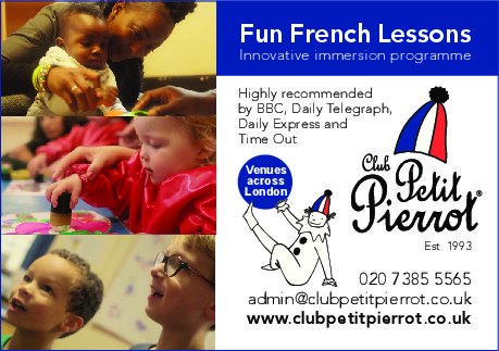 Club Petit Pierrot in Marylebone