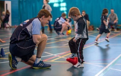Rugbytots South Essex