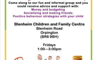 Young Parents Group Orpington