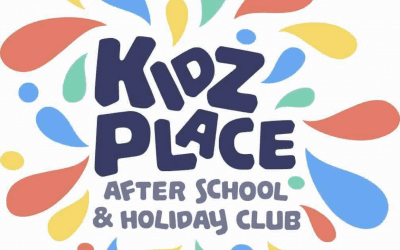 Kidz Place after school & Holiday club