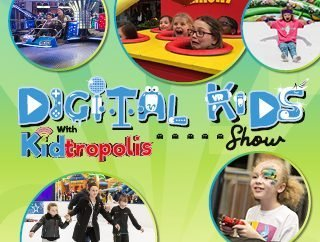 Digital Kids – Saturday 16th & 17th November – Manchester Central
