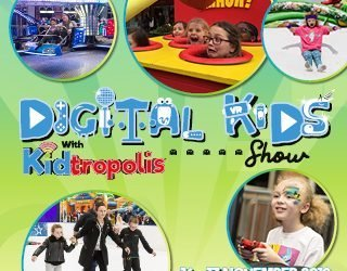 DIGITAL KIDS SHOW – 2019