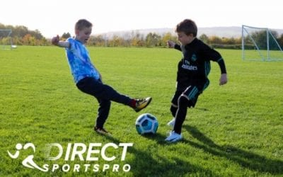 Direct Sports Pro – Football Camp