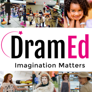 DramEd - Drama Based Franchise Opportunity