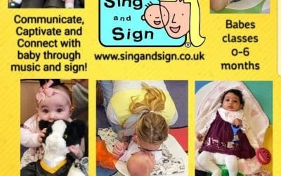 Sing and Sign – Elland