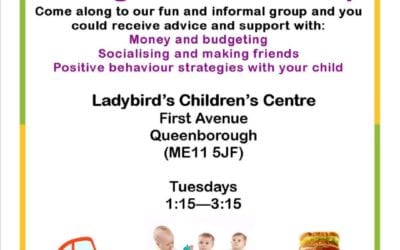 Young Parent Group Queensborough
