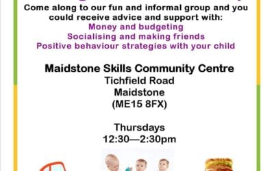 Young Parents Group Maidstone