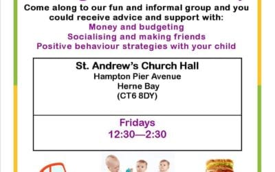 Young Parent Group Herne Bay
