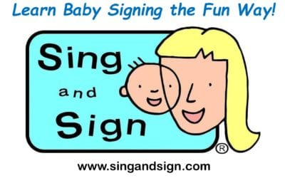 Sing and Sign Stage 1