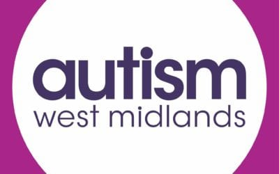 Autism West Midlands – relax kids