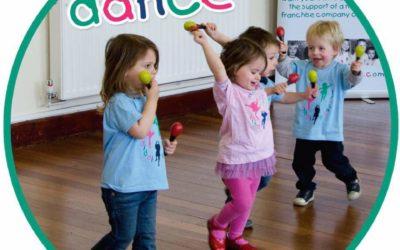 Diddi Dance – Tollerton Village Hall